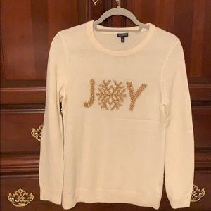 JOY Sweater